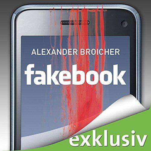 Fakebook Titelbild