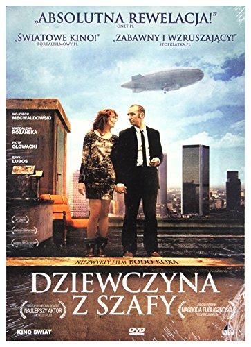 Dziewczyna z szafy [DVD] [Region 2] (IMPORT) (Keine deutsche Version)