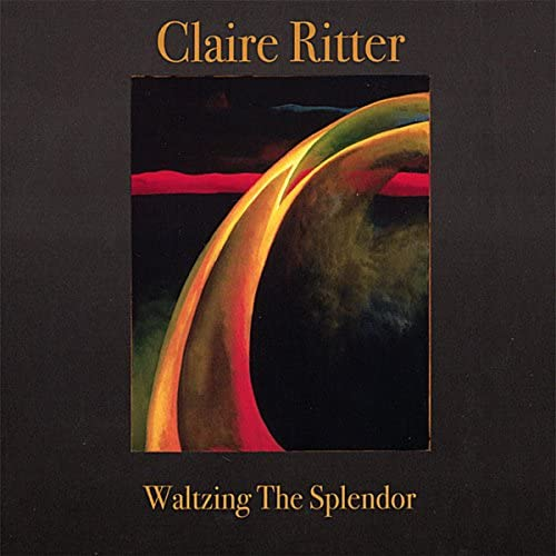 Claire Ritter