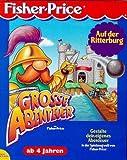 Auf der Ritterburg, 1 CD-ROM Gestalte Dein eigenes Abenteuer. Für Windows 3.1/95/98 -