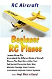 RC Aircraft Beginner RC Planes by Hey This Is Easy (2015-01-09)