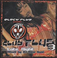Clubflys 3 - Late Night