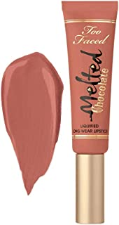 Too Faced Melted Chocolate Liquified Lipstick - Chocolate Milkshake