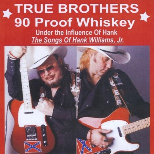 90 Proof Whiskey