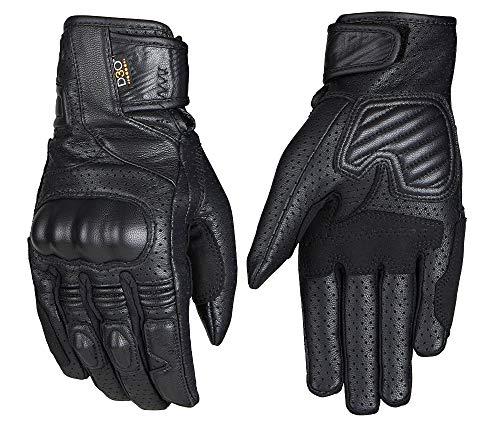 Furygan 4470-1 Handschuhe Vittorio D3O Schwarz L