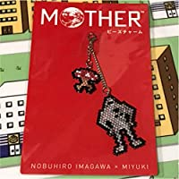 MOTHER ビーズチャーム