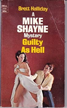 Guilty As Hell 0440132916 Book Cover