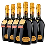 Re dei vitigni emiliani, il Lambrusco è diventato un simbolo dell'esuberanza che definisce la bella e solare Emilia Romagna. Ceci è un nome della storia viticola locale, conosciuto specialmente per la sua linea Otello. Uva Lambrusco Maestri al 100%, ...