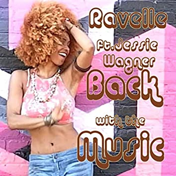 Back with the Music (feat. Jessie Wagner)