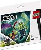 LEGO Hidden Side - Puesto Perritos Calientes Chef Enzo (30463)