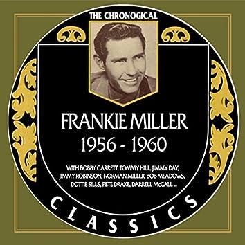 Frankie Miller 1956-1960