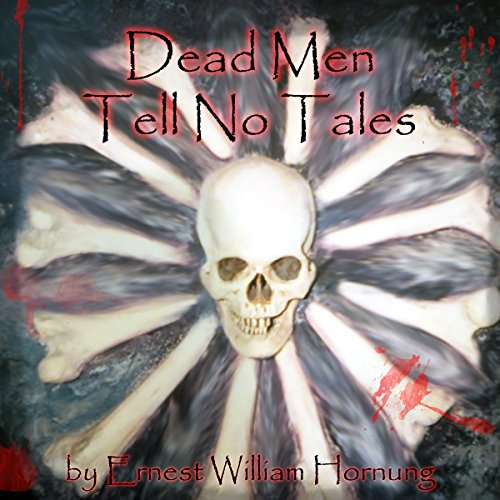 Dead Men Tell No Tales cover art