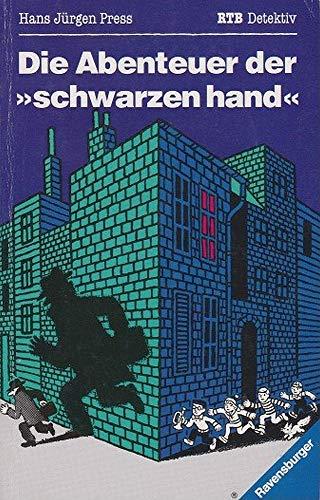 Die Abenteuer der 'Schwarzen Hand'