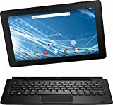 Insignia 11.6' Tablet 32GB With Keyboard - Black