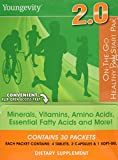 On-the-go Healthy Body Start Pak 2.0 (30 packets), Packaging May Vary