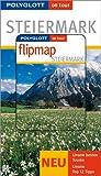 Polyglot on tour. Steiermark, m. Flipmap - Margret Sterneck