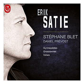 Satie: Les mémoires d'un amnésique