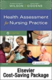 Health Assessment for Nursing Practice - Text and Student Lab Manaual Package