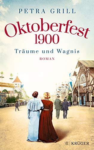 Träume und Wagnis: Roman [Kindle-Edition]