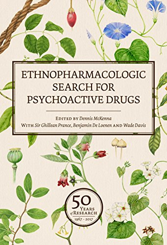 Image of Ethnopharmacologic Search for Psychoactive Drugs (Vol. 1 & 2): 50 Years of Research