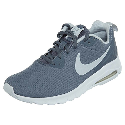 Nike Nike Damen Wmns Air Max Motion Lw Sneaker, Grau, 40.5 EU