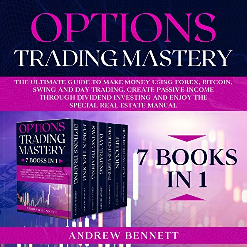 Options Trading Mastery cover art