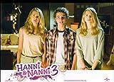 Hanni + Nanni 3 - Aushangfoto A4 21x29cm - 8 Stück-AK4