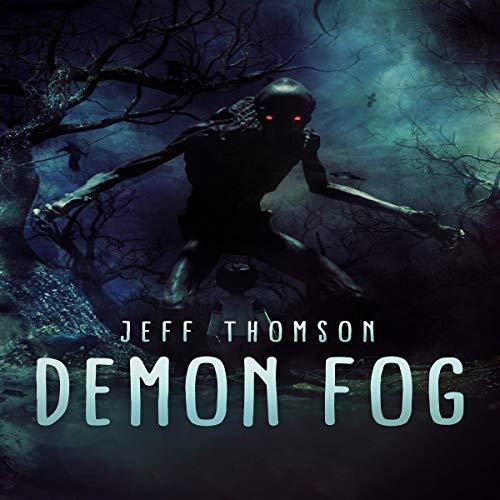 Demon Fog cover art