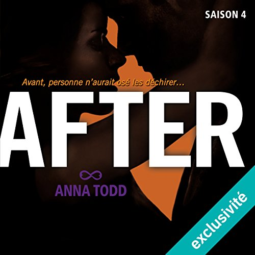After: Saison 4 cover art