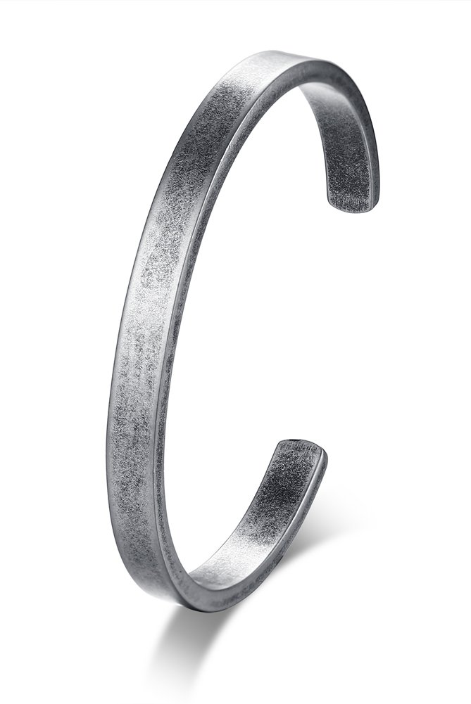 Mealguet Jewelry Engraving Personalized Stainless