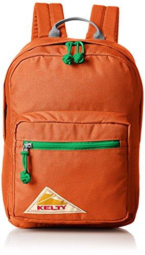 [ケルティ] リュック CHILD DAYPACK 2.0 容量:11L 2592124 オレンジ One Size