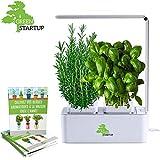 Green StartUp Smart Garden - Potager d'intérieur autonome sans arroser - Modèle...