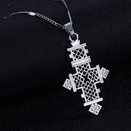 Ethiopian silver jewellery _image3