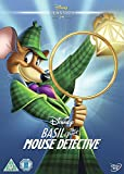 Basil The Great Mouse Detective [Import anglais]