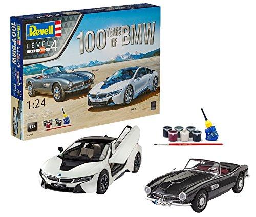 Revell 05738 Modellbausatz