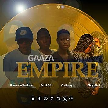 Gaaza Empire