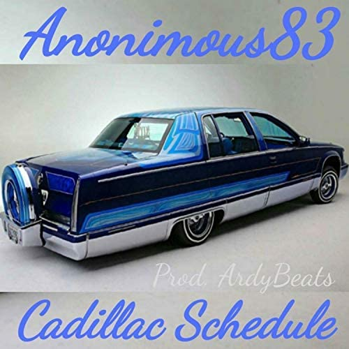 Anonimous 83