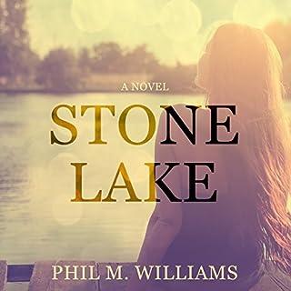 Stone Lake audiobook cover art