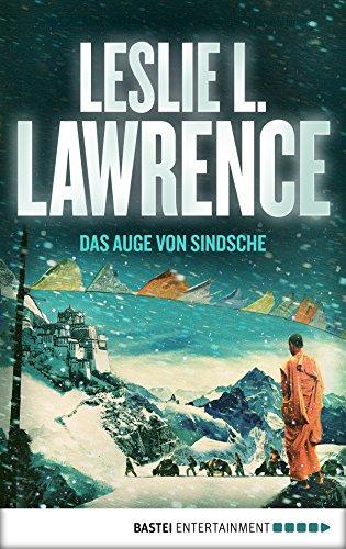Das Auge von Sindsche (Prof. Lawrences Abenteuer 1)