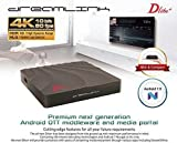 Dreamlink Dlite+ Quad Core 4GB Storage/1GB Ram with Builtin WiFi (Pack of 1)