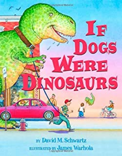 Best if dogs were dinosaurs Reviews