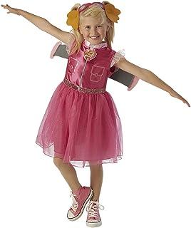 Rubie's Paw Patrol Deluxe Skye Costume, Toddler