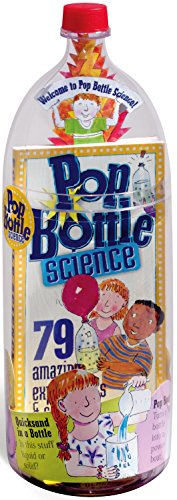 Compare Textbook Prices for Pop Bottle Science Nov Edition ISBN 9780761129806 by Brunelle, Lynn