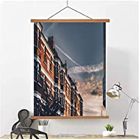 ウォールアート印刷油絵、現代の抽象的な絵リビングルームの寝室の浴室装飾アートワークリビングルームの寝室の浴室装飾 E-30*40cm/12*18in