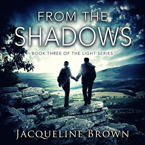 From the Shadows  By  cover art