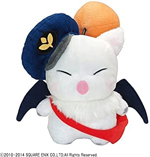 Square Enix Final Fantasy Xiv: A Realm Reborn Delivery Moogle Plush With In-Game Code