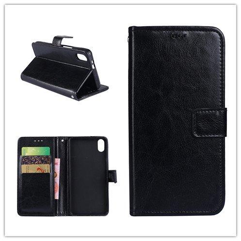Funda® Flip Portafoglio Custodia per Xiaomi Mi MIX 2S(Disegno 2)