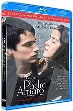 El Crimen Del Padre Amaro Blu Ray