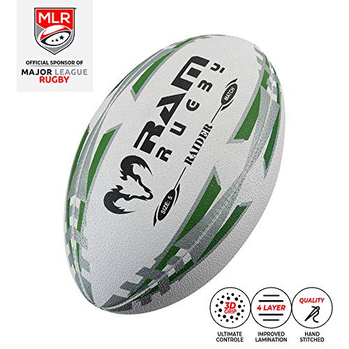 Profesional Memoria Rugby Balón competición–absolutes
