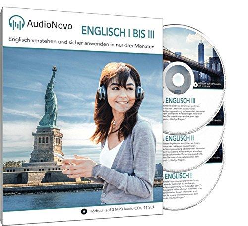 AudioNovo -   Englisch I, Ii und